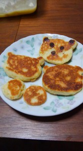 武田 お菓子づくり2