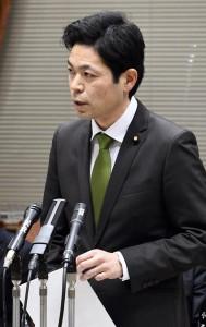 予算委員会 武田