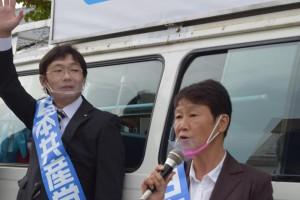 武田20201004 東御1